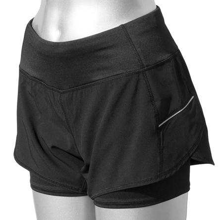 Picture for category Ladies Shorts