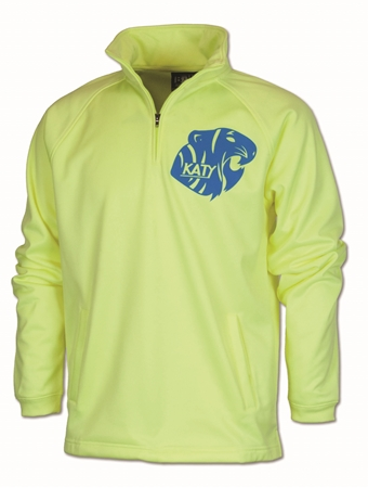 Picture for category Performance Quarter Zip